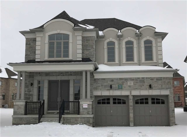 For Sale: 11 Hamster Crescent, Aurora, ON | 4 Bed, 4 Bath House for $1,488,800. See 1 photos!