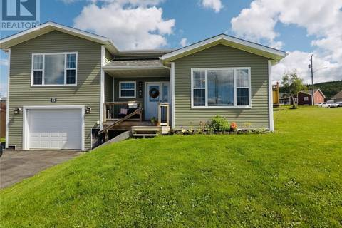 House for sale at 11 Hann Cres Corner Brook Newfoundland - MLS: 1197718
