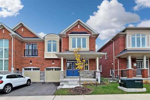 Townhouse for sale at 11 Harcourt St Vaughan Ontario - MLS: N4962137