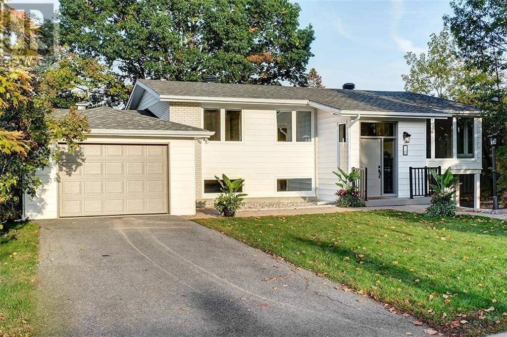 House for sale at 11 Harrogate Pl Ottawa Ontario - MLS: 1172399
