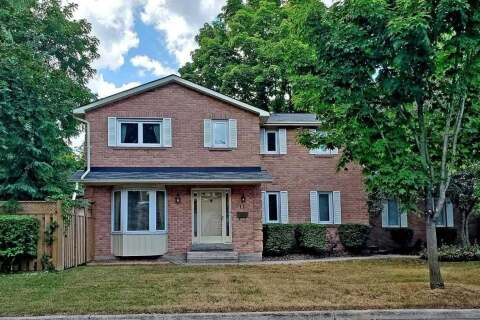 House for sale at 11 Hastings Dr Markham Ontario - MLS: N4849527