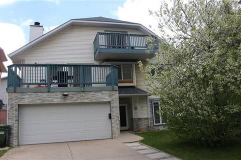 House for sale at 11 Hawkfield Cres Northwest Calgary Alberta - MLS: C4247636