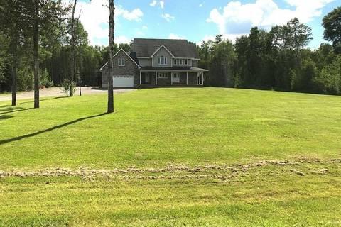House for sale at 11 Hazelwood Dr Braeside Ontario - MLS: 1158689