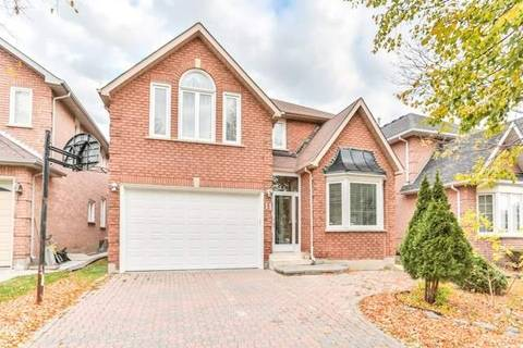 House for sale at 11 Hearthstone Cres Richmond Hill Ontario - MLS: N4390635