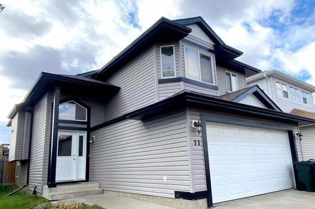 House for sale at 11 Heatherlands Wy Spruce Grove Alberta - MLS: E4218240