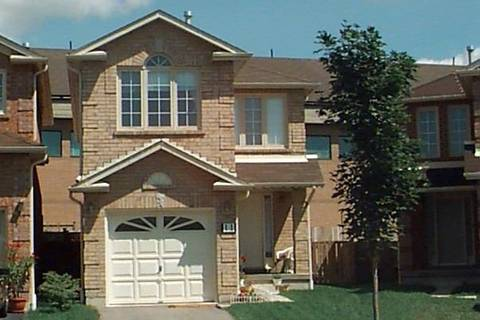 House for sale at 11 Heaver Dr Whitby Ontario - MLS: E4698514