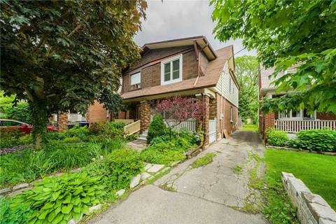 Townhouse for sale at 11 Hemlock Ave Toronto Ontario - MLS: E4492203