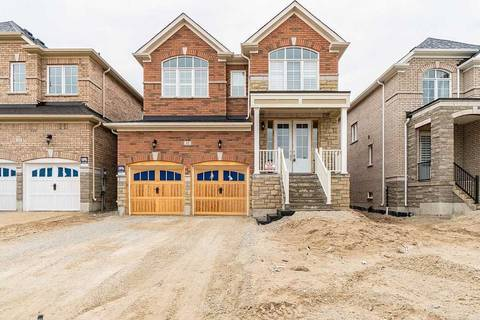 House for sale at 11 Henry Wilson Dr Caledon Ontario - MLS: W4425470