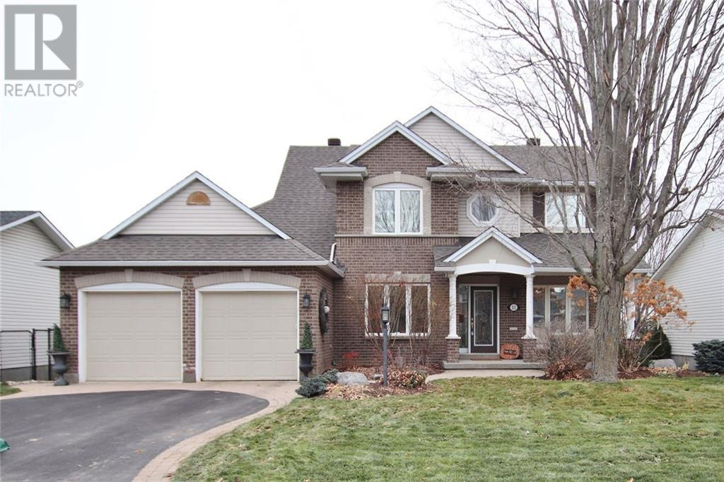 Removed: 11 Heritage Grove Crescent, Ottawa, ON - Removed on 2019-11-29 04:48:05
