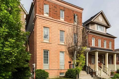 House for sale at 11 Herzberg Gdns Toronto Ontario - MLS: W4630180
