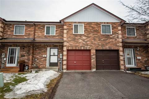 Townhouse for sale at 11 Hetherington Pl Brampton Ontario - MLS: W4390007