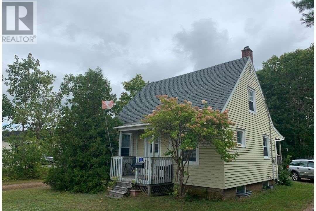House for sale at 11 Highbury Rd New Minas Nova Scotia - MLS: 202018652