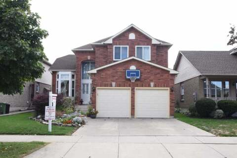 House for sale at 11 Hillgarden Dr Hamilton Ontario - MLS: X4937855