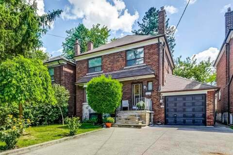 House for sale at 11 Hillside Dr Toronto Ontario - MLS: E4874507