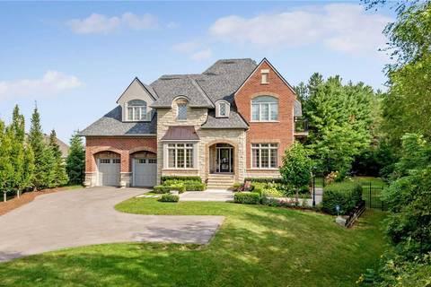 House for sale at 11 Holdroyd Ct Halton Hills Ontario - MLS: W4587505