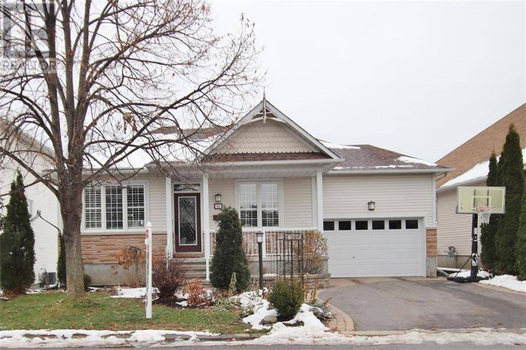 House for sale at 11 Holitzner Wy Ottawa Ontario - MLS: 1169733
