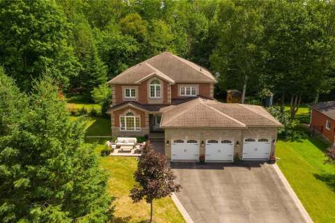 House for sale at 11 Holloway Ln Springwater Ontario - MLS: S4860585
