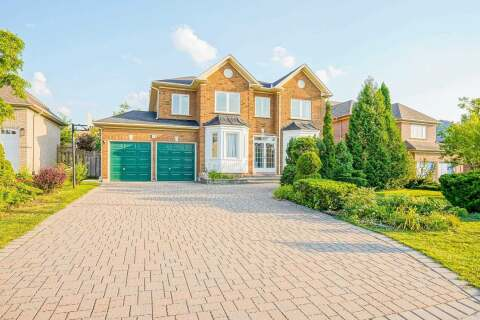 House for sale at 11 Holmesdale Dr Markham Ontario - MLS: N4884158