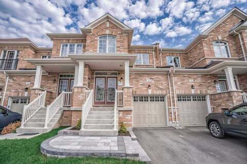 Townhouse for sale at 11 Homer Cres Aurora Ontario - MLS: N4957674