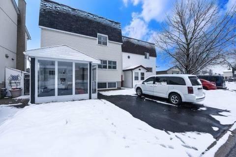 House for sale at 11 Homer Sq Brampton Ontario - MLS: W4702537