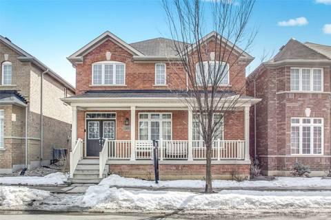 House for sale at 11 Honey Glen Ave Markham Ontario - MLS: N4716359