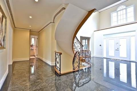House for sale at 11 Honeywell Pl Toronto Ontario - MLS: C4373273