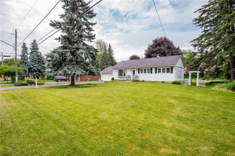 House for sale at 11 Howard Blvd Waterdown Ontario - MLS: H4057897