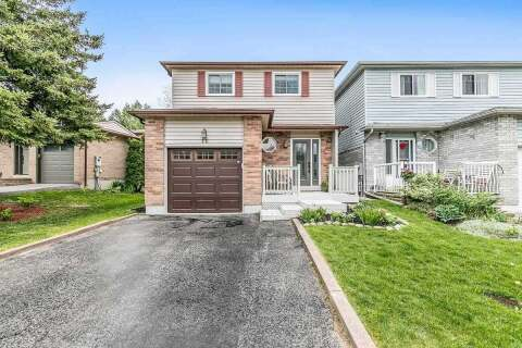 House for sale at 11 Hudson Cres Bradford West Gwillimbury Ontario - MLS: N4776204