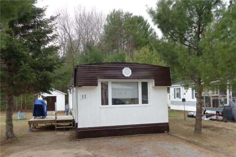 House for sale at 11 Hunters Run Chalk River Ontario - MLS: 1191538