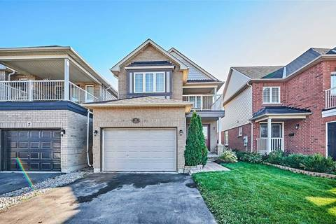 House for sale at 11 Hutton Pl Clarington Ontario - MLS: E4605005