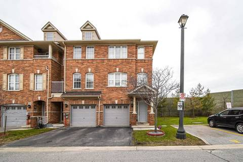 Townhouse for sale at 11 Huxtable Ln Toronto Ontario - MLS: E4436464
