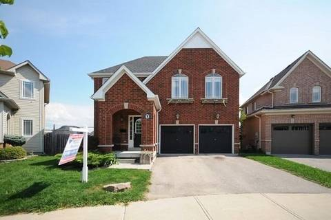 House for sale at 11 Ian Dr Georgina Ontario - MLS: N4425688