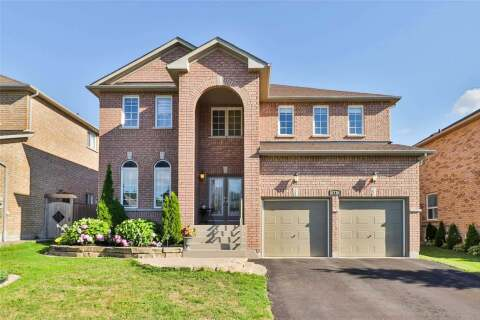 House for sale at 11 Imperial Crown Ln Barrie Ontario - MLS: S4857821