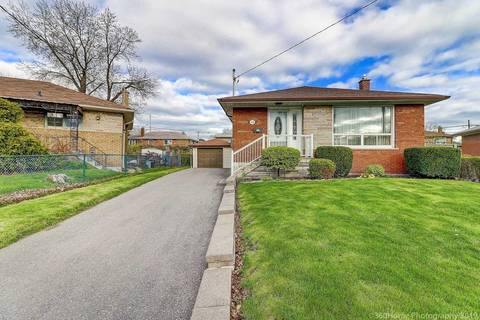 House for sale at 11 Independence Dr Toronto Ontario - MLS: E4444964