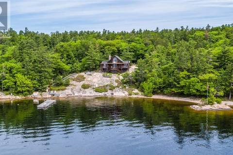 House for sale at 11 Island 29c Is Carling Ontario - MLS: 179940