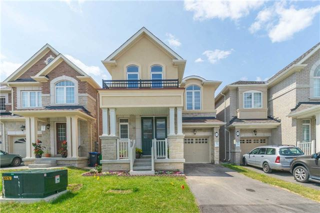 For Sale: 11 Ivor Crescent, Brampton, ON | 3 Bed, 3 Bath House for $790,000. See 20 photos!