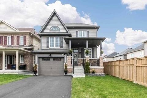 House for sale at 11 Jack Roach St Clarington Ontario - MLS: E4495898