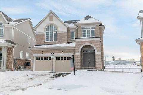 House for sale at 11 Jenkins St East Luther Grand Valley Ontario - MLS: X4698674