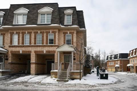 Townhouse for sale at 11 Jeremiah Ln Toronto Ontario - MLS: E4688551