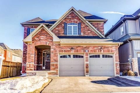 House for sale at 11 John Matthew Cres Clarington Ontario - MLS: E4386502