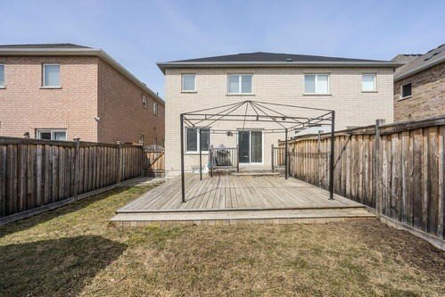 For Sale: 11 Juldan Place, Vaughan, ON | 3 Bed, 3 Bath Townhouse for $798,000. See 15 photos!