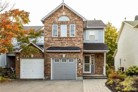House for sale at 11 Kalbrook St Kanata Ontario - MLS: 1203174