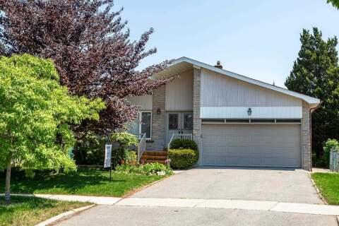 House for sale at 11 Kamloops Dr Toronto Ontario - MLS: C4766678