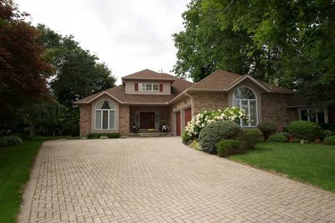 House for sale at 11 Karen Ct Pelham Ontario - MLS: X4434507