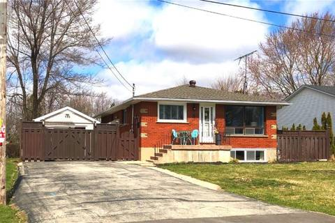 House for sale at 11 Kelly Dr Port Dover Ontario - MLS: 30726468