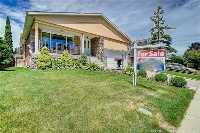 Removed: 11 Kelvinway Drive, Toronto, ON - Removed on 2018-07-14 15:07:14