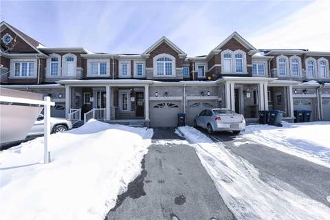 Townhouse for sale at 11 Kempsford Cres Brampton Ontario - MLS: W4695861