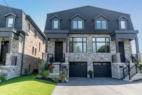 Townhouse for sale at 11 Kennedy St Aurora Ontario - MLS: N4959086