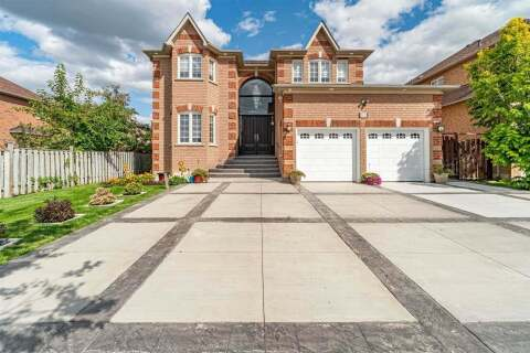 House for sale at 11 Kilmarnoch Ave Vaughan Ontario - MLS: N4919652