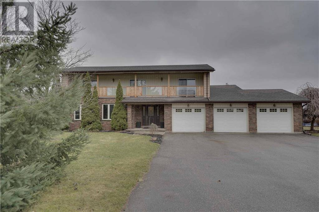 House for sale at 11 Kimberly Rd Burford Ontario - MLS: 30787840
